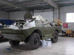 BRDM 2 rch